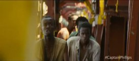 Captain Phillips - Clip - Captain Instructs Crew To Hide From Pirates
