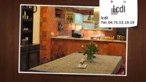 Vente - appartement - BAGNERES DE BIGORRE (65200)  - 245m²
