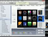 ▶ How to transfer apps downloaded from iTunes to Ipod_Iphone_iPad without syncing all.wmv - YouTube