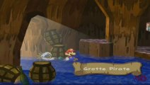 Paper Mario LPM Part 34/ La Grotte des Pirates