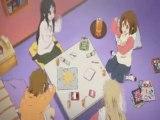 Tenshi ni Fureta yo Gekijoban version (Kurobelle)