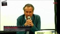 Débat avec Pierre Durand