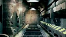 Sci-Fi Tunnel Intro - After Effects Template