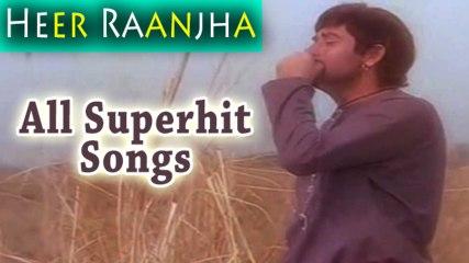 Heer Raanjha | Non Stop Songs | Raaj Kumar,Priya Rajvansh