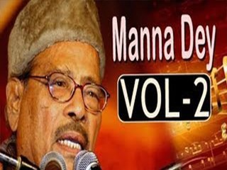 Best Songs of Manna Dey (Vol- 2)