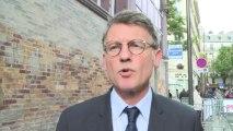 Vincent Peillon au Forum «La République face aux extrémismes»
