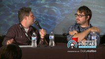 The Dana Gould Hour at the LA Podcast Festival, Part 3