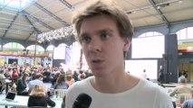 Thierry Marchal-Beck au Forum «La République face aux extrémismes»
