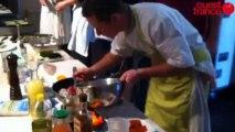 Cuisinez la mer - Atelier d'une heure