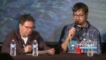 The Dana Gould Hour at the LA Podcast Festival, Part 1