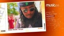 MUSIQUE24 - Didier AWADI -  Sénégal