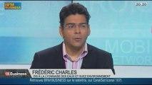 L'actualité IT de la semaine : Frédéric Charles et Yann Serra, dans 01Business - 05/10 2/4