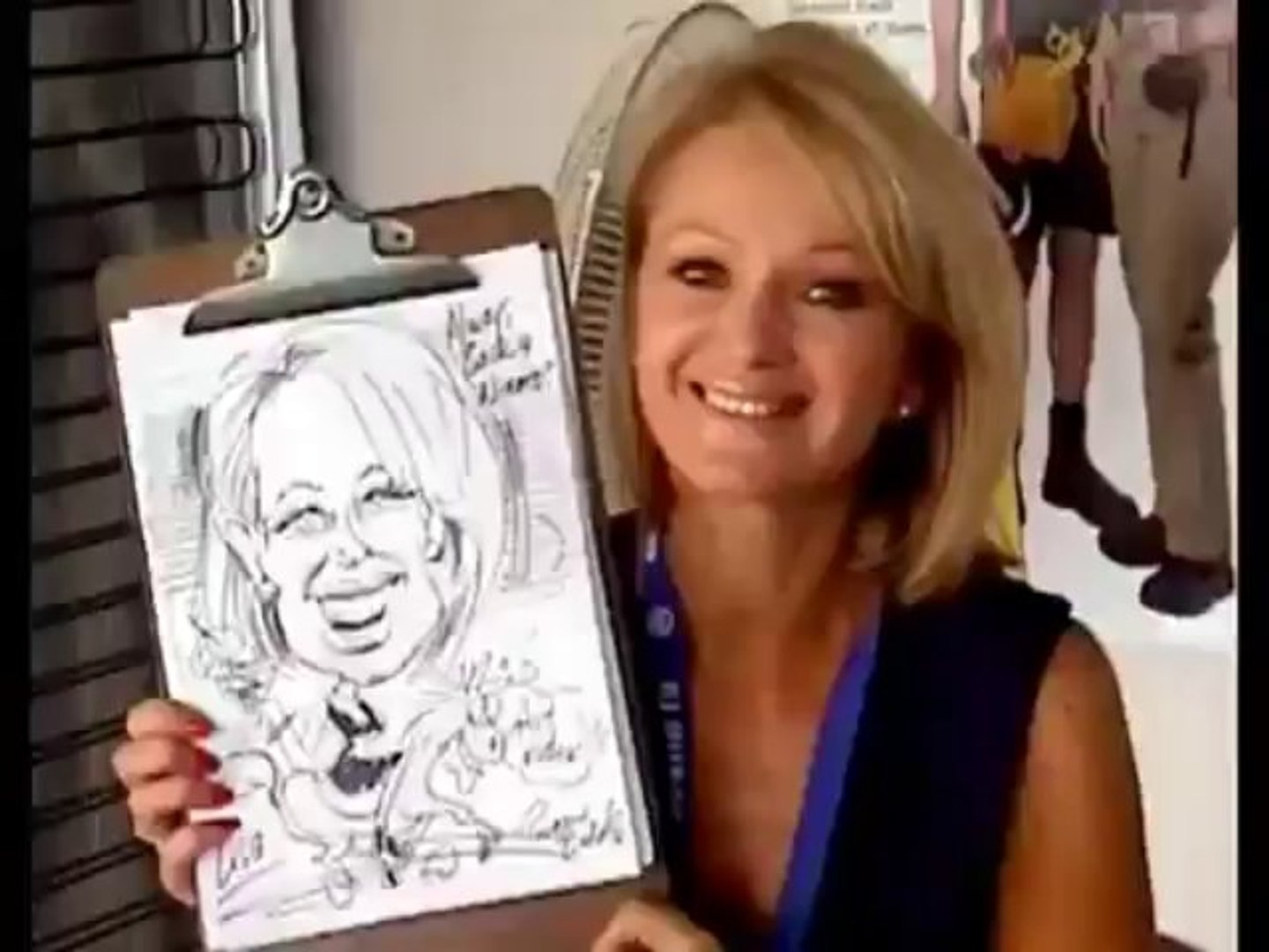 learn how to draw caricatures of people - learn to draw caricatures