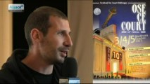 Ose ce court : le festival du court métrage de Bischheim