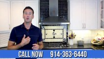 Kitchen Cabinets White Plains NY and Remodeling Designers