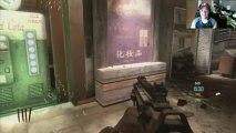 Black Ops 2 Zombies Easter Egg Die Rise con JuggerWicho, MYM TUM TUM y Grupo935!!