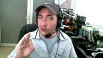 """Video Blog con MYM ALK4PON3 Ep.40  """"Relaciones terminadas, depresión total!!"""""""
