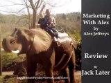 Don't Buy Marketing with Alex by Alex Jeffreys! - Marketing with Alex by Alex Jeffreys review