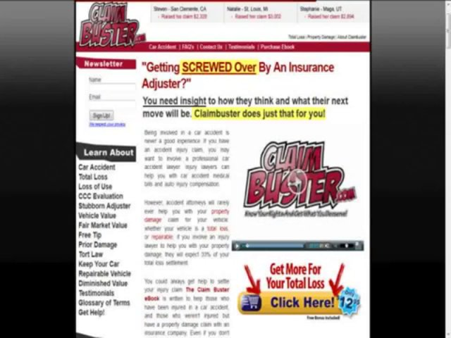Car Accident Help Book eBooks Download