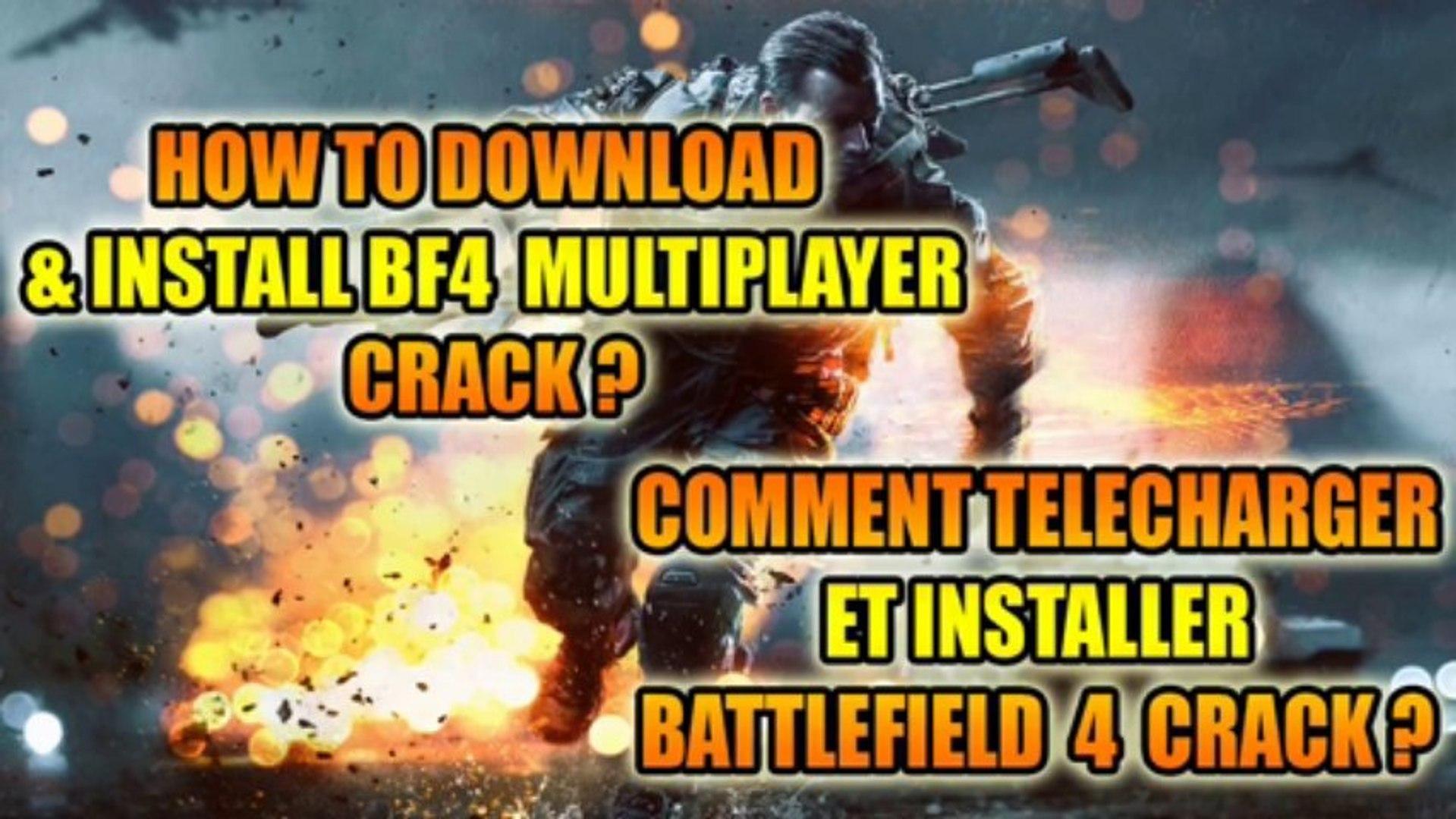 [Tutorial] Battlefield 4 Multiplayer Crack v1 2 0