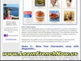 Learn French with Rocket Languages French Language Guide