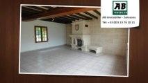 A vendre - maison - SOISSONS (02200) - 10 pièces - 238m²