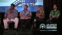 Pop My Culture at LA Podcast Festival, Part 2