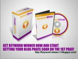 keyword winner 3  keyword winner 3 review  keyword winner seo plugin
