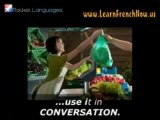 LEARN FRENCH : Rocket Languages Online Studies