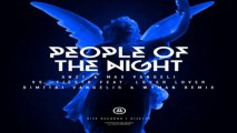 [ DOWNLOAD MP3 ] AN21, Max Vangeli & Tiësto - People of the Night (feat. Lover Lover) [Dimitri Vangelis & Wyman Remix] [ iTunesRip ]