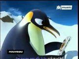 Pigloo Le Papa Pingouin
