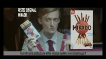 pub Mikado 'restez original' 2013 [HQ]