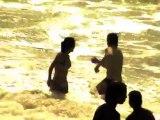 CLIP Vague danse (Hawaï cut)
