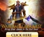 Warcraft Conquest Review + Bonus