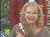 """Soledad Silveyra en la tira de Pol-ka """"Mis Amigos de Siempre"""""""