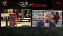 Les coulisses du CSO – Equid Espaces 2013 – La passion du Cheval à La Roche sur Foron