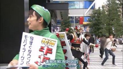 東京玩具箱 第1集 Tokyo Toy Box Ep1