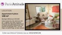 Maison de Ville 3 Chambres à louer - Boulogne Billancourt, Boulogne Billancourt - Ref. 8594