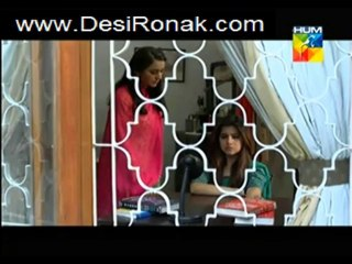 Rishtay Kuch Adhoray Se - Episode 8 - October 6, 2013 - Part 1