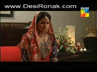 Rishtay Kuch Adhoray Se - Episode 8 - October 6, 2013 - Part 3