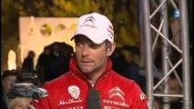 Hommage à Sébastien Loeb : l'émission spéciale de France3 Alsace