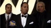 Rikishi, Jimmy Jey Uso talk about inducting Yokozuna into WWE's Hall of Fame