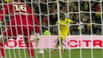 FC Nantes (FCN) - Evian TG FC (ETG) Le résumé du match (9ème journée) - 2013/2014