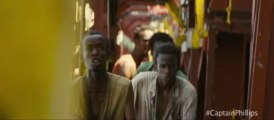 CAPTAIN PHILLIPS - Clip: Captain Phillips Instructs His Crew - At Cinemas October 18