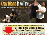 Self Defense Krav Maga Richard Douieb + Self Defense Krav Maga Online