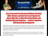 Tacfit Commando vs Tacfit Warrior | Tacfit Commando 2