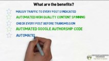 Detailed Syndication Rockstar Review - The Benefits & Features From Syndication Rockstar!