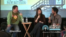 Alison Rosen Is Your New Best Friend at LA Podcast Festival Part 3 of 3