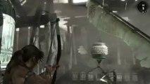 Tomb Raider Playthrough w/Drew Ep.14 - THE BELLS! [HD] (Xbox 360/PS3/PC)