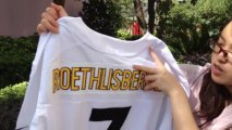 Youth Nike Pittsburgh Steelers 7 Roethlisberger White Elite Jerseys caps-sell.org/